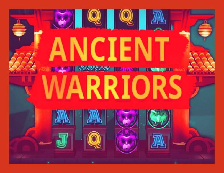 ancient warriors1